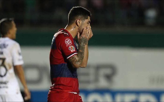 ¿Guzmán otra vez a Chivas?