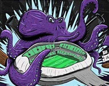 Kraken el nuevo nombre del Estadio Mazatlán FC