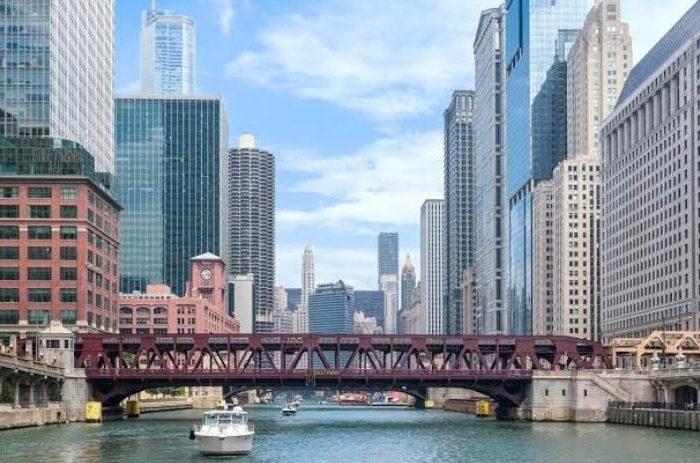 La ciudad de los vientos Chicago descartada como sede del Mundial 2026
