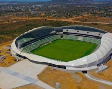 Mazatlán ya presume de 'Kraken' su nuevo estadio
