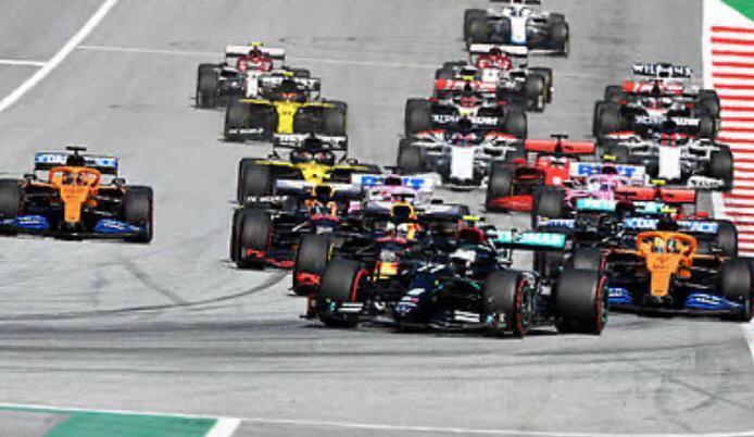 Habrá espectadores en la F1 de Rusia