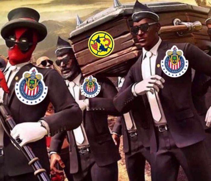Adiós a la Copa GNP para América