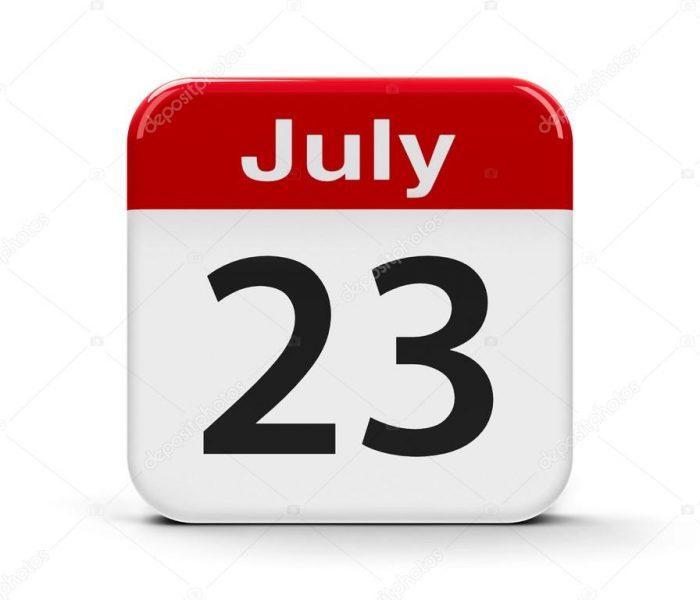 Hoy sabremos el Calendario Guardianes 2020