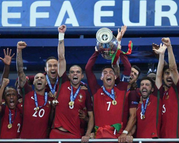 De la tragedia al milagro… Cuatro años de la Eurocopa de CR7