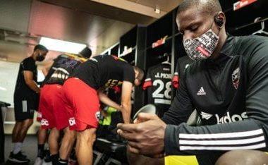 Para qué jugar… Se suspende juego de la MLS is Back