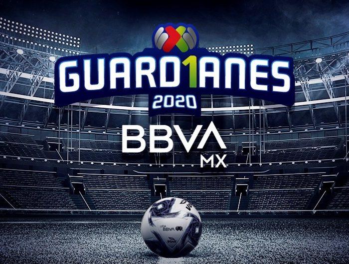 El primer Sábado de Guard1anes 2020