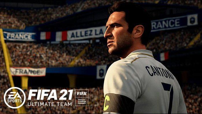 Juega en equipo, gana en equipo… FIFA 21 ya tiene nuevo trailer