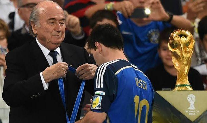 13 de julio mortal… A seis años de la final de Brasil 2014