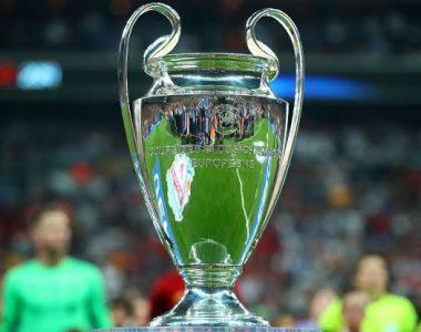 ¿Quién se llevará los boletos de la Champions League en la Premier?