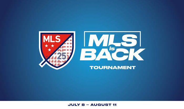 La MLS is Back se cae a pedazos
