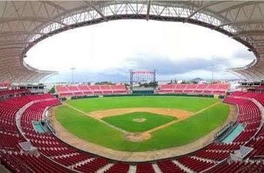 Mazatlán es sede de la Serie del Caribe 2021