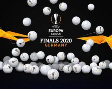 Ya tenemos enfrentamientos en la Europa League