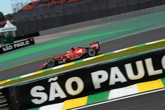 Brasil no se quiere quedar sin Fórmula 1