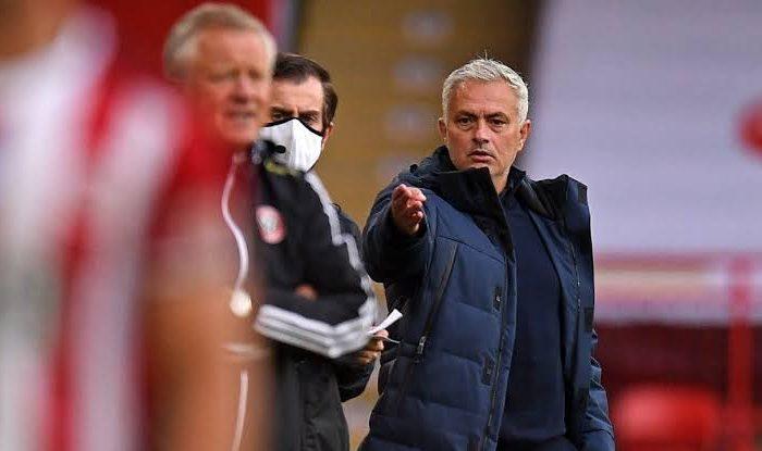 """""""Ha sido hermoso"""": palabras de Mourinho ante la pelea de Lloris y Son"""
