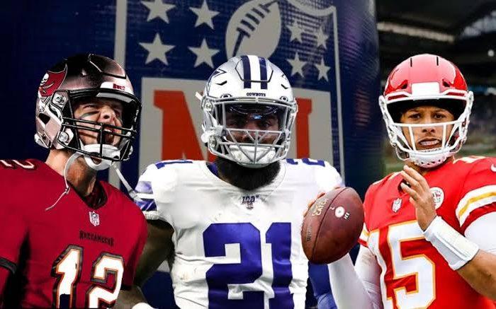 La pretemporada de la NFL podría quedar cancelada.