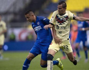 Dónde y cómo ver América vs Cruz Azul por la Copa GNP