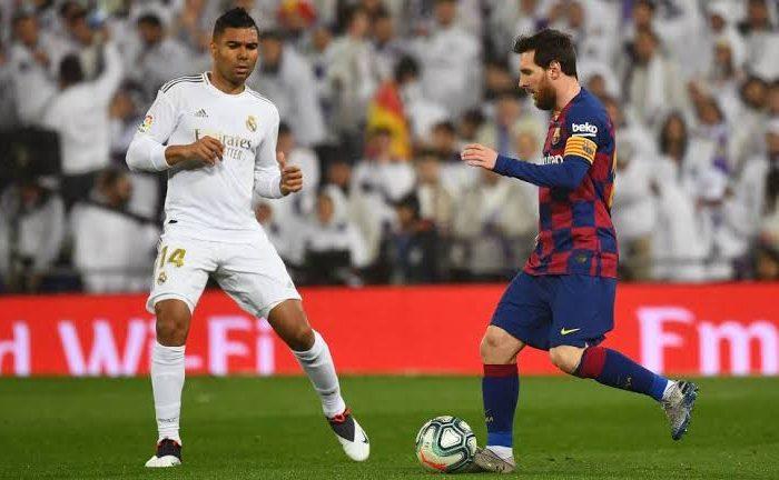 A sacar la calculadora… Esto necesitan el Barça y el Madrid para ser Campeones