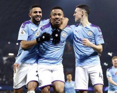 El TAS da el fallo a favor del Manchester City