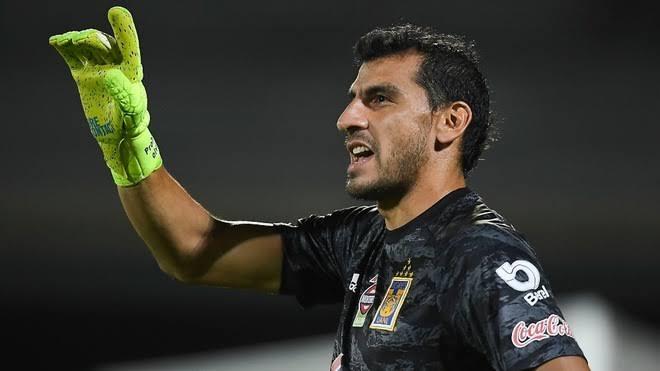 Tendencia: ¿Nahuel Guzmán el mejor portero de la historia en México?