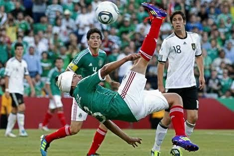 """¿""""La momia"""" dónde quedó?: A nueve años de aquella chilena contra Alemania"""