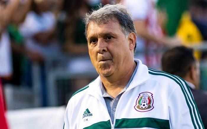 """La selección mexicana regresa en Septiembre según el """"Tata"""" Martino"""