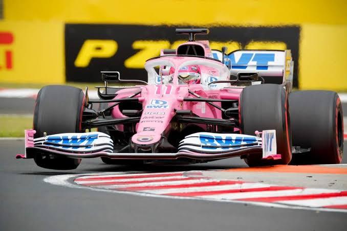 Fórmula 1: Checo Pérez en 6to lugar del mundial