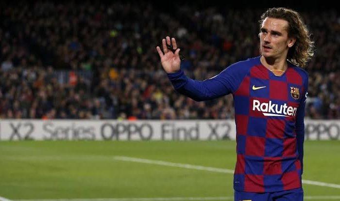 No entra en planes… Griezmann saldría del Barça en verano