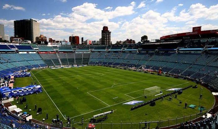 Y Cruz Azul nada más mirando… Habrá equipos en el Estadio Azul