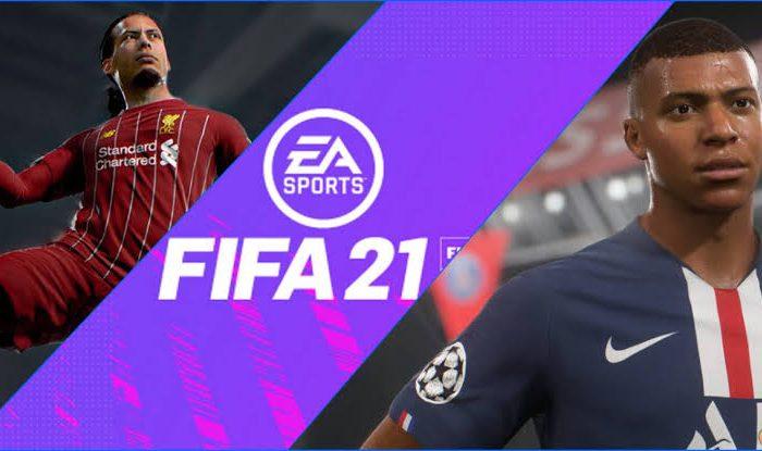 Nuevo Trailer del FIFA21 saldrá el jueves