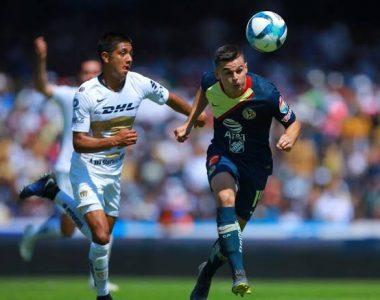 Copa GNP… Así jugarán las Águilas frente a Pumas