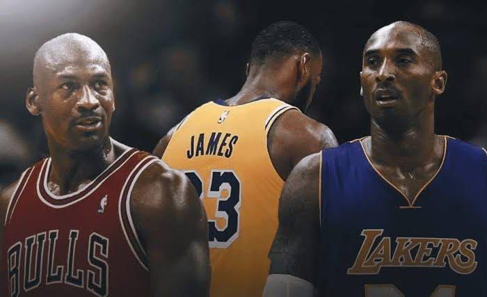 LeBron por el título y por acercarse a Kobe y a Jordan