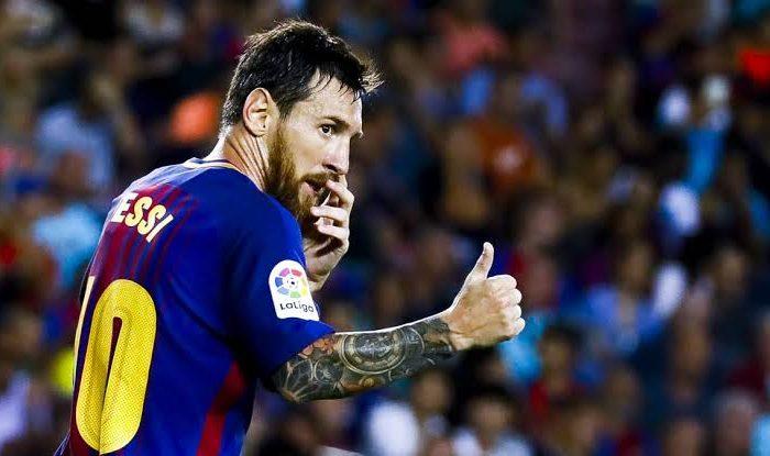 Cerca del City… Messi le guiña el ojo a la Premier