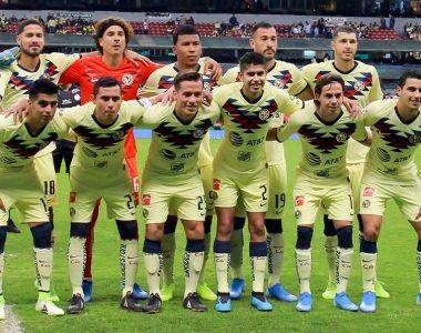 Emanuel Aguilera y Leo Suárez regresan al entrenamiento con América