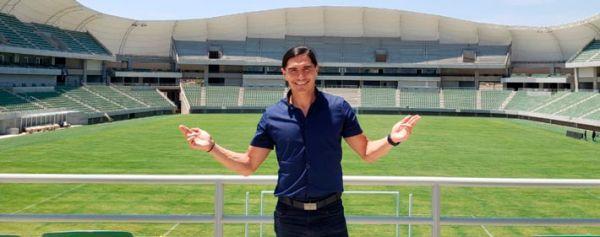 Terminó la espera de mas de 400 días Palencia vuelve a un torneo oficial