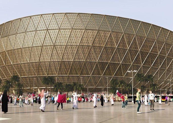 ¿Quieres ir a Qatar 2022?… Esto te costaría ir al próximo mundial