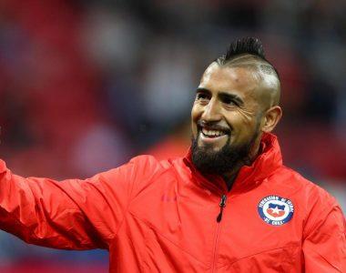 De Chile para el mundo… Los Goles del Rey