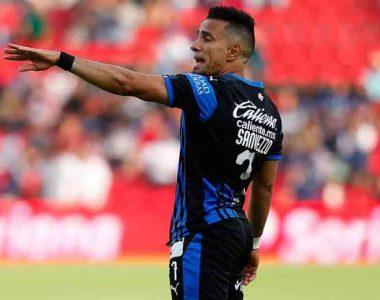 Mazatlán sigue arrebatando… Sanvezzo llega a Sinaloa