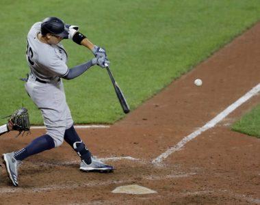 ¿Se viene la barrida?… Yankees vuelve a vencer a los Red Sox