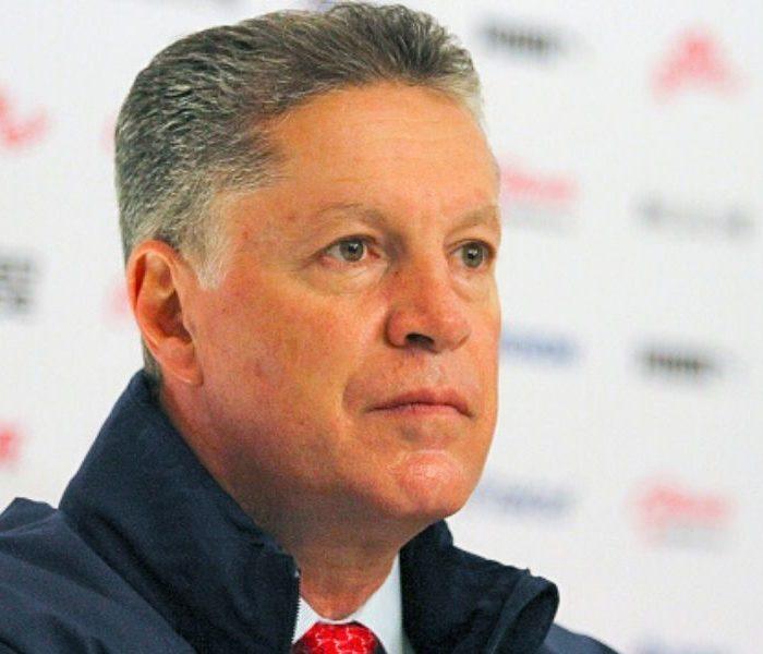 "Peláez usará ""mano dura"" en Chivas"