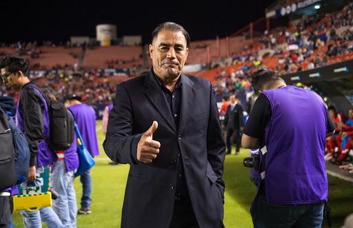 Paco Ramírez regresa a Guadalajara, no será técnico de Nicaragua