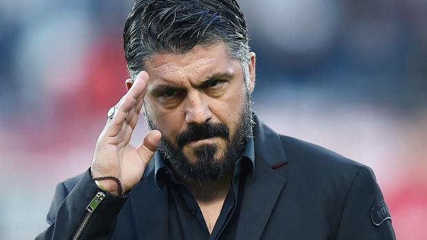 """El objetivo es claro, llegar a Champions League"" Gattuso"