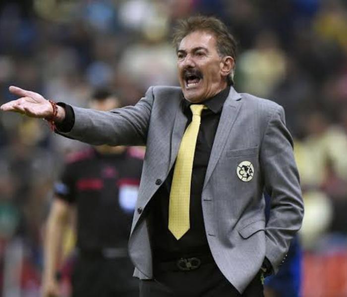 """La Volpe: """"Sólo Ricardo Ferretti no tiene problema para manejar un equipo…"""""""
