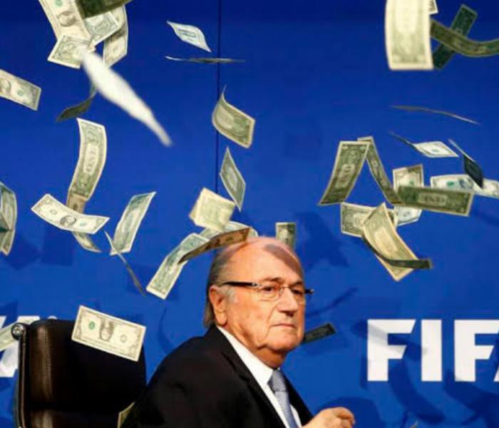 Casos de corrupción de la FIFA en los últimos años