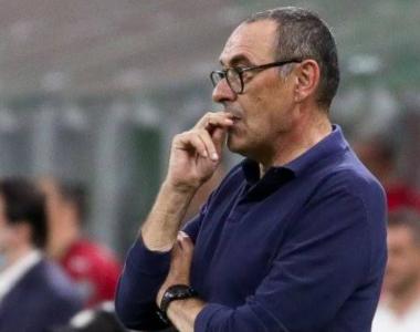 Sarri ya no es técnico de la Juventus