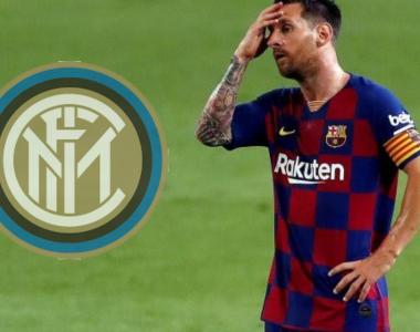 Messi ya compró casa en Italia, ¿será que si llega al Inter?