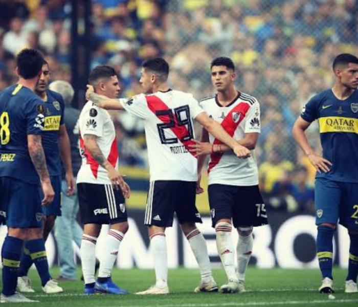 Boca Juniors y River Plate tienen casos de Coronavirus