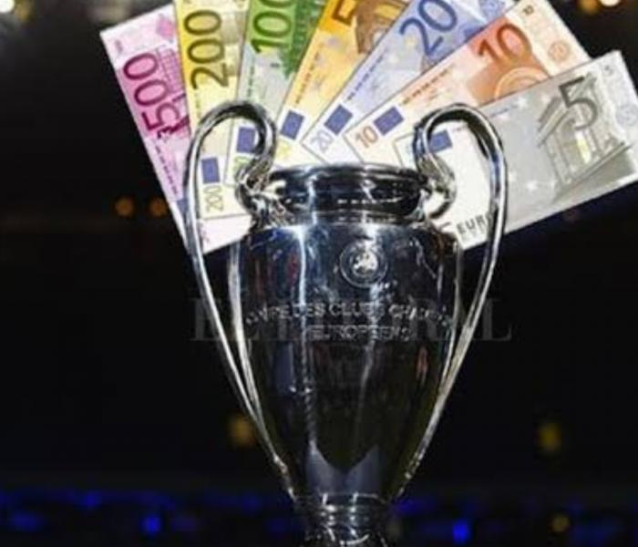 Barcelona: Jugosas ganancias por participar en la Champions League