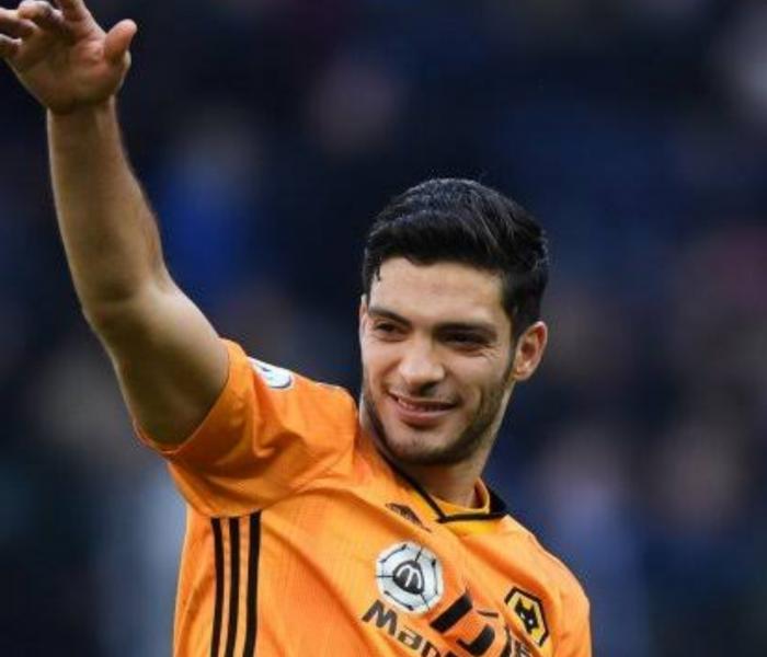 Wolves: A unas horas de que Raúl Jiménez sepa si avanza a semifinales