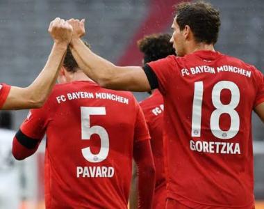 """Bayern Munich subestima al Barcelona """"cualquier equipo es accesible (fácil)"""""""
