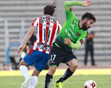 Chivas logra su primera victoria ante Juárez